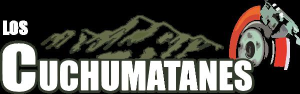 Los Cuchumatanes
